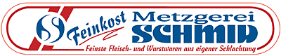 Metzgerei Schmid GmbH