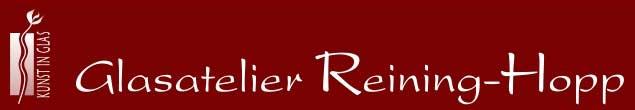Reining-Hopp Glasatelier